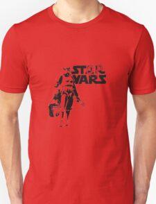 Stop Wars Stormtrooper T-Shirt