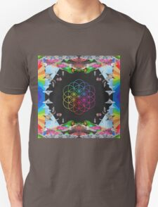 Coldplay Adventure of a Lifetime T-Shirt