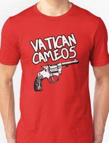 Vatican Cameos T-Shirt