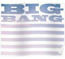 Big Bang Made Concept 1 Poster