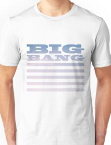 Big Bang Made Concept 1 Unisex T-Shirt