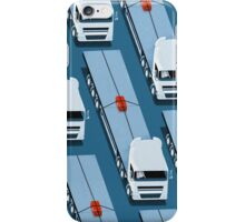 Tiny Delivery iPhone Case/Skin
