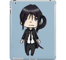 Kuroh Yatogami - K project  iPad Case/Skin