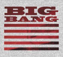 Big Bang Made Concept 2 Kids Tee