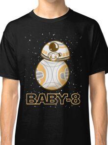 Baby-8 Classic T-Shirt