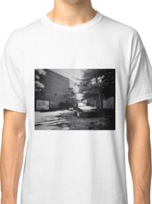 Black and white mx-5 Classic T-Shirt