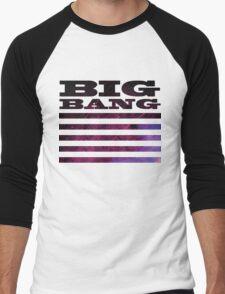 Big Bang Made Concept 3 Men's Baseball ¾ T-Shirt