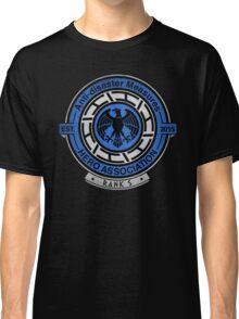 One punch Man - hero seal Classic T-Shirt