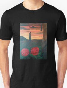 Dark Tower Unisex T-Shirt