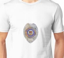 California Motor Vehicle Department Unisex T-Shirt
