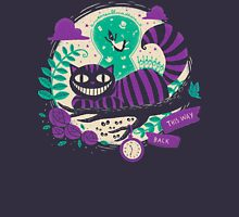 Mad universe Unisex T-Shirt