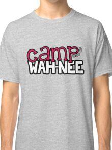Camp Wah-Nee Zip Code Classic T-Shirt