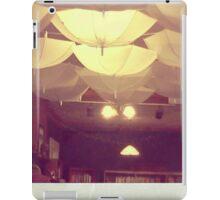 Tuesday night iPad Case/Skin