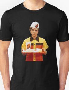 Eric Forman Fatso Burger Employee T-Shirt