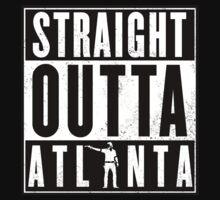 The walking dead - Atlanta (rick) by bigsermons