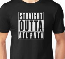 The walking dead - Atlanta (rick) Unisex T-Shirt