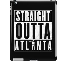 The walking dead - Atlanta (rick) iPad Case/Skin