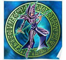 Dark Magician Poster