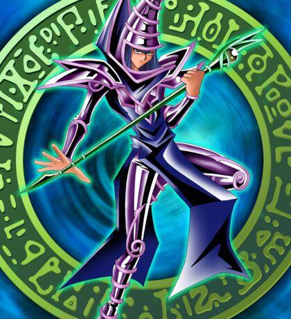 Dark Magician Sticker