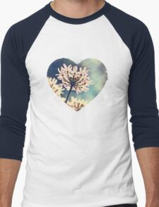 Queen Annes Lace flowers T-Shirt