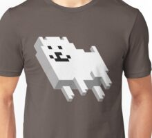Annoying Dog - Undertale - 3D Unisex T-Shirt
