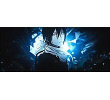 noragami epic- yato tayogami god Photographic Print