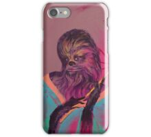 Chewie Geisha iPhone Case/Skin