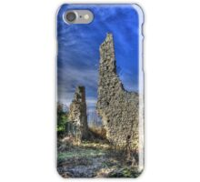 St Mary Eastbridge iPhone Case/Skin