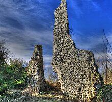 St Mary Eastbridge by Dave Godden