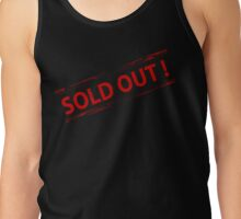 Sold Out!!! Tank Top