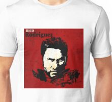 Rico Rodriguez (Che styled design) Unisex T-Shirt