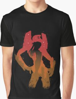 Evangelion Graphic T-Shirt
