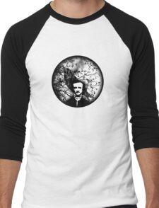 Edgar Allan Poe - The Raven Men's Baseball ¾ T-Shirt