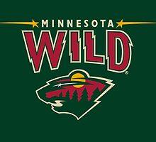 Minnesota Wild by bandsin