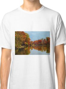 Colorful Fall Classic T-Shirt