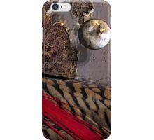 urban organics 11 iPhone Case/Skin