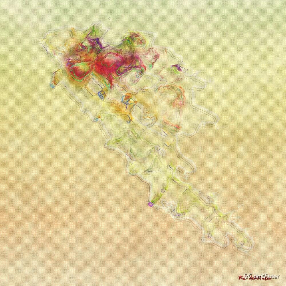 Soul in Flight by RC deWinter