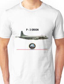 P-3 Orion Unisex T-Shirt