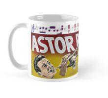 Nostalgic New York Harry James Mug Mug
