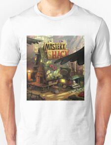 Mystery shack T-Shirt