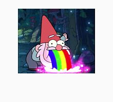 Gnome Rainbow Unisex T-Shirt