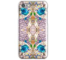 Her Clean Glass Corset iPhone Case/Skin