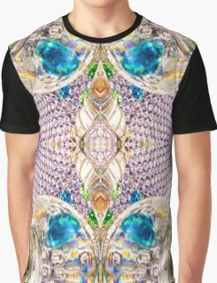 Her Clean Glass Corset Graphic T-Shirt