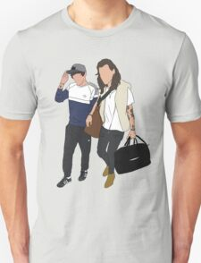 Back Home With You T-Shirt