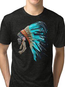 Blue Chief Tri-blend T-Shirt