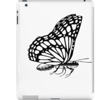 BB iPad Case/Skin