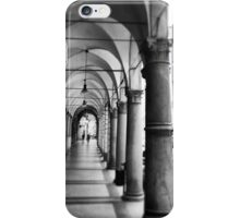 Urban Bologna iPhone Case/Skin