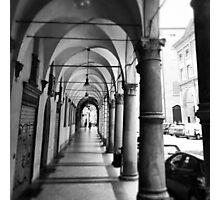Urban Bologna Photographic Print