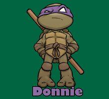 "Donnie ""TMNT"" Unisex T-Shirt"