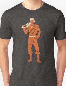 Scout - Minimalistic TF2 Classes T-Shirt